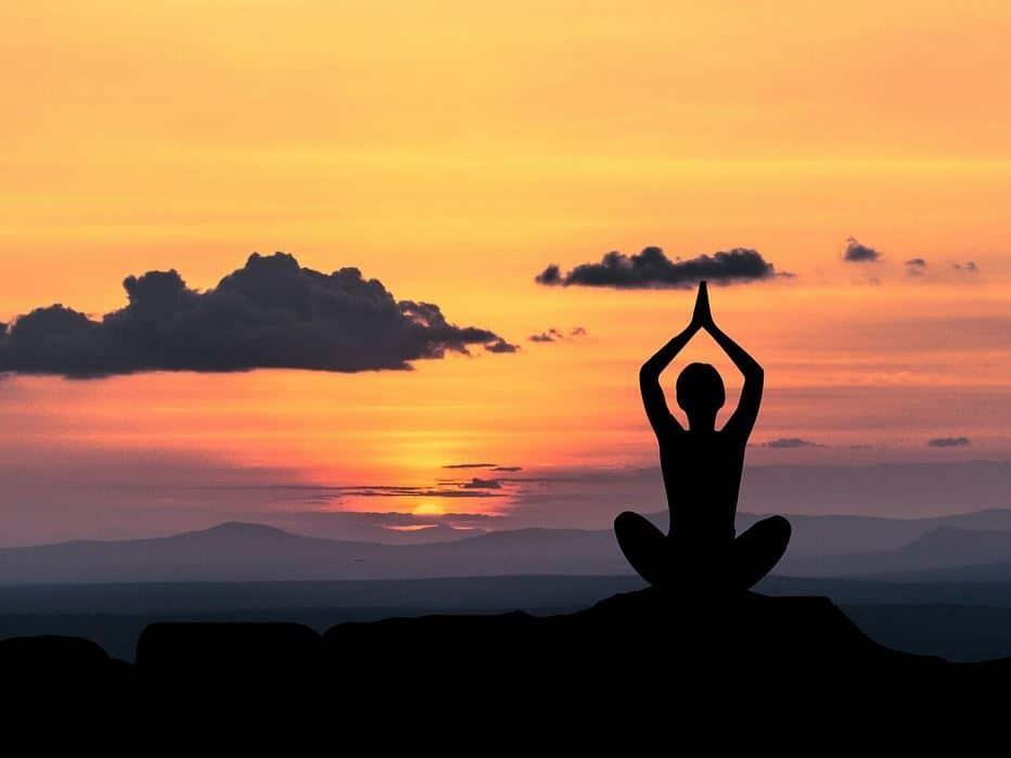 Méditation pour réduire l'hypertension