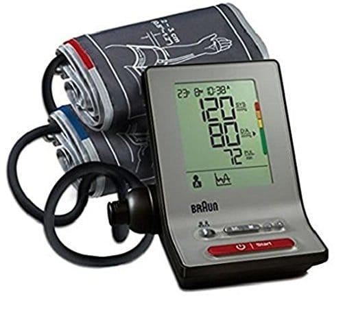 Tensiomètre Braun BP6100 ExactFit 3