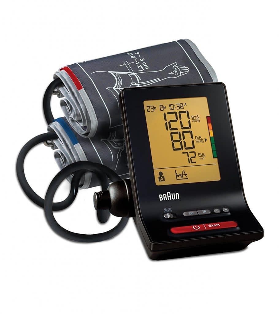 Tensiomètre Braun BP6200 ExactFit 5