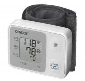 Tensiomètre Omron RS2