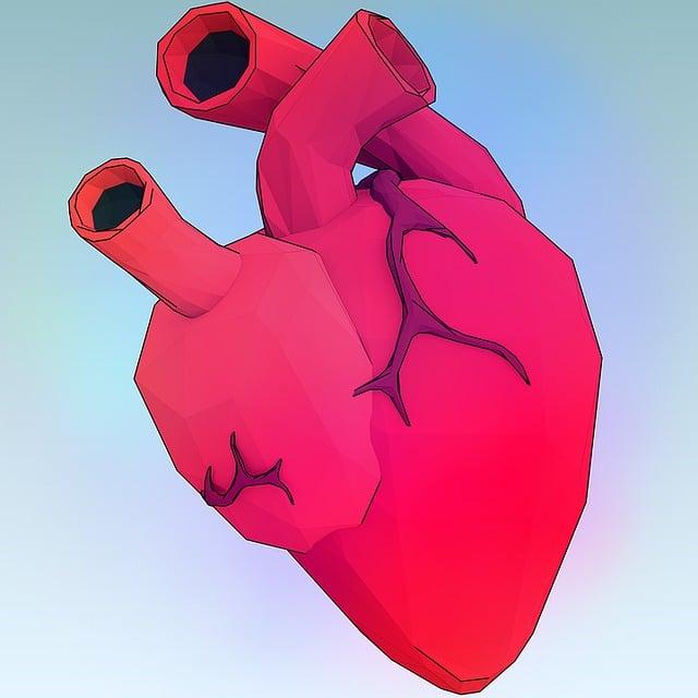 maladie coeur