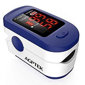 AGPTEK Oxymètre