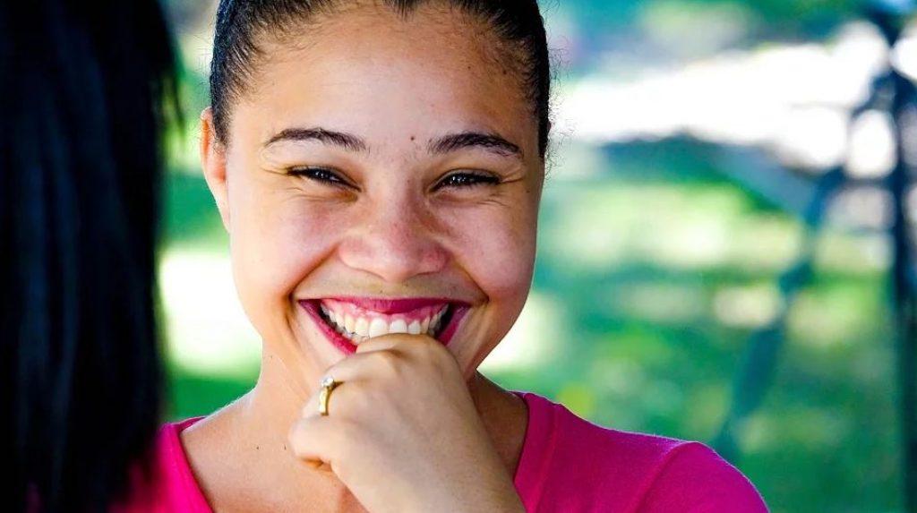 Rire est bon pour la santé !