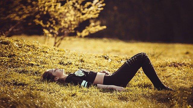 activités détentes pour réduire le stress
